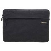 Universele Cartinoe laptop tas 13 inch - Zwart
