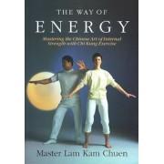 The Way of Energy: A Gaia Original, Paperback