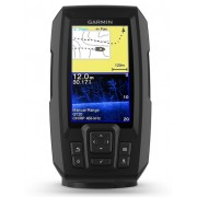 Garmin STRIKER Plus 4cv Fishfinder With GT20-TM Transducer
