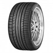 CONTINENTAL 275/40r19 101y Continental Sportcontact 5 Fr