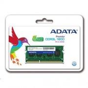 SO-DIMM 8GB DDR3L-1600MHz ADATA CL11 1,35V