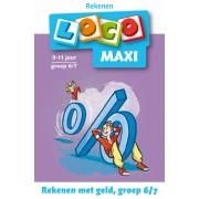 Maxi loco rekenen geld groep 6