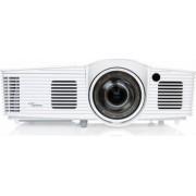 Videoproiector Optoma EH200ST FullHD 3000 lumeni Alb