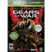 Gears Of War The Complete Collection Xbox 360