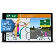 "Cestovna navigacija Garmin Drive 61LMT-S Europe, Life time update, 6,1"""