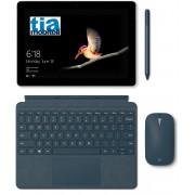 Microsoft Surface Go 64 GB incl. Surface Signature Type Cover Cobalt Blue - isporuka 7-12 radnih dana