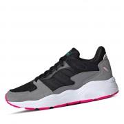 Adidas Chaos Sneaker - Damen - schwarz/grau in Größe 37 1/3 jetzt im Angebot