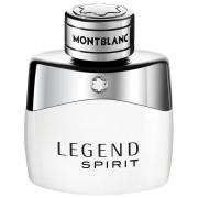 Montblanc Legend Spirit Eau de Toilette Eau de Toilette (EdT) 50 ml