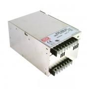 Transformator Sursa Profesionala de tensiune constanta Mean Well PSP-600-12 IP20 230V la 12V 50A 600W FAN