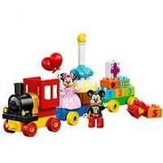 LEGO DUPLO Kocke - Disney Miki i Mini rođendanska parada 10597