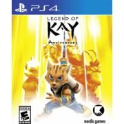 Joc LEGEND OF KAY ANNIVERSARY Pentru PlayStation 4