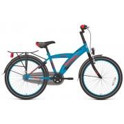 Jalgratas poistele Volare Thombike City Nexus 3 20 tolli
