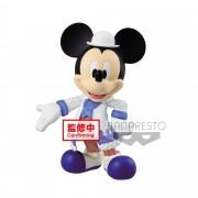 Banpresto Disney Character Fluffy Puffy~Mickey&Minnie~(A:Mickey)