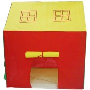 Awals Lucky LED Tent House Fun Play For Kids (Multicolor)