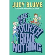 Tales of a Fourth Grade Nothing, Paperback/Judy Blume