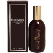 Royal Mirage Perfume Bottle Black