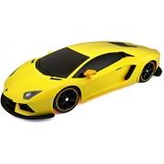 R/C Lamborghini Aventador LP 700-4 Color: Yellow