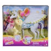 Mia and Me Unicorn Onchao cu sunete si lumini 109480095