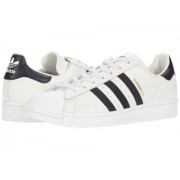 adidas Originals Superstar Chalk WhiteCore BlackOff-White