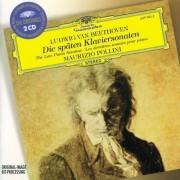 L Van Beethoven - Late Piano Sonatas28-32 (0028944974027) (2 CD)