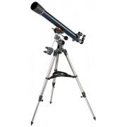 Telescop refractor Celestron Astromaster 70EQ