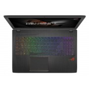 ASUS ROG GL553VE-FY104 (Full HD, i7-7700HQ, 8GB, 1TB + 128GB SSD, GTX 1050Ti 4GB)