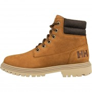 Helly Hansen Womens Fremont Casual Shoe Brown 40.5/9