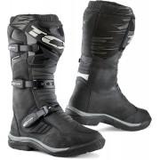 TCX Baja waterproof Motorcycle Boots Black 45