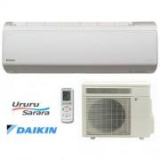 Daikin FTXZ50N / RXZ50N Ururu Sarara Inverteres oldalfali split klíma 5 KW