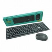Vezeték nélküli billentyűzet + egér 2,4Ghz(WB-8012)