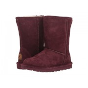 Bearpaw Elle Short Wine