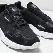 adidas Falcon W Core Black/ Core Black/ Ftw White
