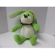 Easter Bunny Plush Hoppy Days Bunnies Set of 5