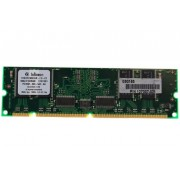 Memorie ECC Infineon 128MB PC133 SDRAM 133 MHz HYS72V16301GR-7.5-C2