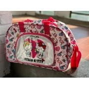 Hello Kitty Hello Kitty sporttas - Girl Gang