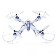 Jjr/c H16 H16-1 X6 2.4g 4ch 6-Axis Gyro Super Power Rc Quadcopter Cf Mode Rtf Drone