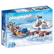 PLAYMOBIL 9057 Dog sleds