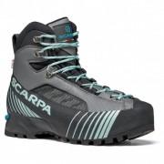 Scarpa - Women's Ribelle Lite HD - Chaussures de montagne taille 37,5, noir