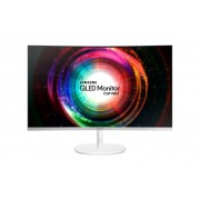 "Samsung monitor LC27H711QEUXEN, 27"", WQHD, FreeSync, VA"