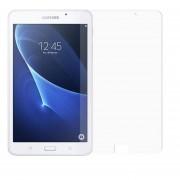 Mica Cristal Templado Para Samsung T280 Galaxy Tab A 2016 7 Glass 9H - Transparente