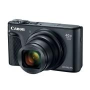 Canon PowerShot SX740 HS - Zwart