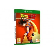 NAMCO BANDAI Juego Xbox One Dragon Ball Game - Project Z (Lucha - M16)
