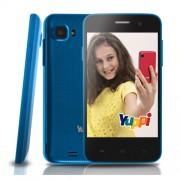 Smartphone Evolio Yuppi