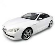 Masina RC rastar BMW 6 RASTAR 1:14 - Biały (RAS/42600-WHT)