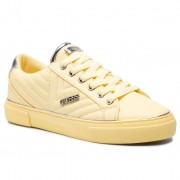 Sneakers GUESS - Groovie FL5GRV ELE12 YELLO