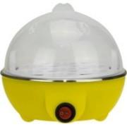 WDS Electric Egg Boiler / Steamer / Poacher / Cooker, Single Layer Egg Cooker (7 Eggs) Egg Cooker(7 Eggs)