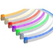 Color LED Flex Neon csík 10 méter több színben