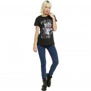 Playera Mad Love Suicide Squad The Joker Y Harley Quinn Talla Mediana