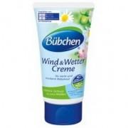 Bübchen szél és idöjárás krém - 75ml