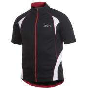 Craft Active Bike Short Sleeved T Shirt Black/White 1901287